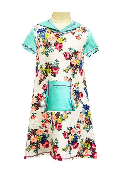 SK2234 Short Sleeve Dress