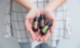 doTERRA Essential Oils for Dummys - Single Oils