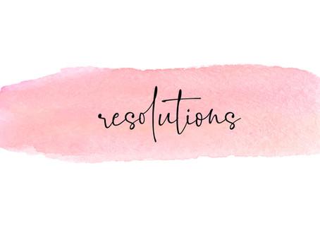 #002 RESOLUTIONS
