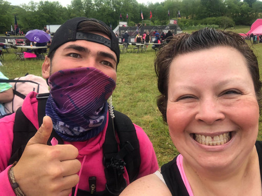 Meet our MUDGIRL Ambassador : Mary
