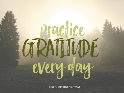 """Practice this """"QUICK FIX"""" and Drastically Change your Health"""