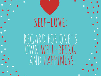 Are You Practicing Self-Love?