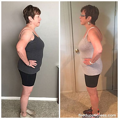 In-Home Fitness and Nutrition for Moms in Kansas City.