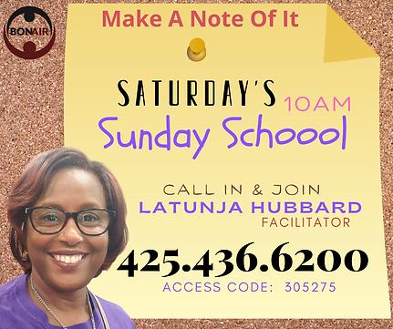 Saturday's Sunday School.png