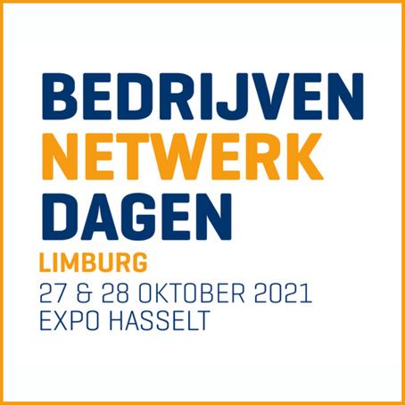 Investeer in uw netwerk tijdens het grootste netwerkevevent in Limburg