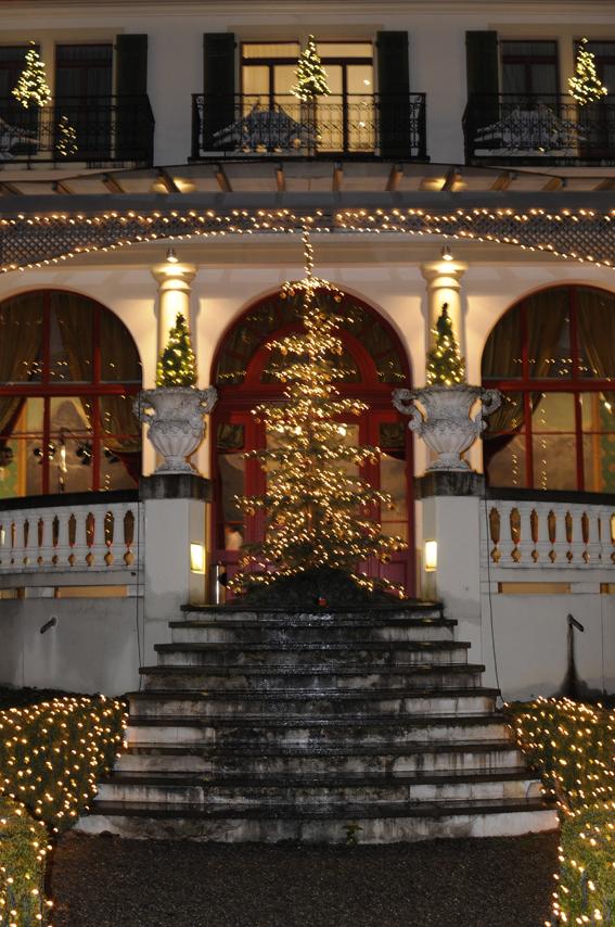 Seeburg Hotel Luzern
