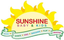 Classes for Baby and Kids Kleinkinder Kurse in Luzern