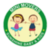 Mini Movers classes for toddlers in Lucerne dance music movement fun activities with your child in Lucerne