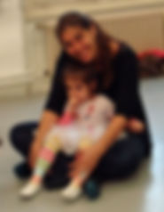 Baby & Kids  Classes Movement, Dance, Music, Singing