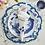 Thumbnail: CLOUD NAPKIN RING IN WHITE & BLUE, SET OF 4 BY KIM SEYBERT