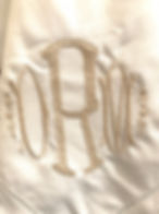 Monogram Font #34