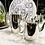 """Thumbnail: HÔTEL Silver 4.5"""" Teapot - Hotel Silver"""