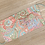 Thumbnail: Paisley Punch Print Fabric Face Mask - Multiple Sizes - Filter or Classic
