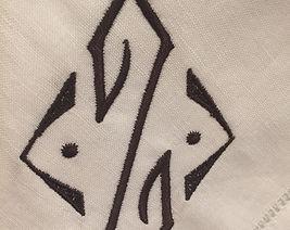 Monogram Font #19