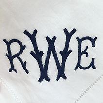 Monogram Font #21