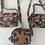 Thumbnail: Custom beaded Cross Body Bags