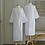 Thumbnail: SFERRA Edison Robe - Monogramming Optional