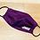 Thumbnail: James Madison University Fabric Face Mask - Multiple Sizes