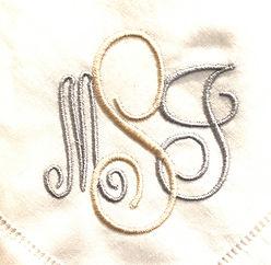 Monogram Font #47