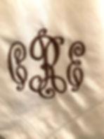 Monogram Font #33