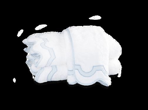 MATOUK Mirasol Bath Towel - Monogramming Optional