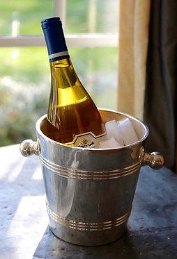 HÔTEL Silver - Private Label Collection - Kensington Wine Cooler