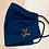 Thumbnail: UVA Fabric Face Mask - Multiple Sizes