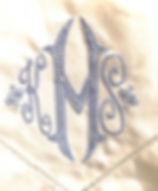 Monogram Font #34B