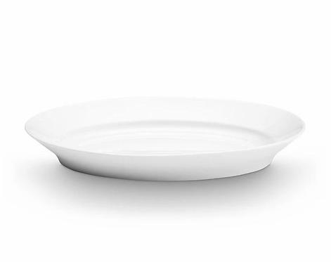 Pillivuyt Oval Platters - Multiple Sizes