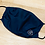 Thumbnail: Georgetown Fabric Face Mask - Multiple Sizes