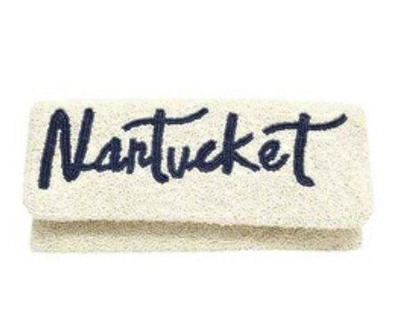 Custom Monogram Envelope Envelope Beaded Clutch Handbag