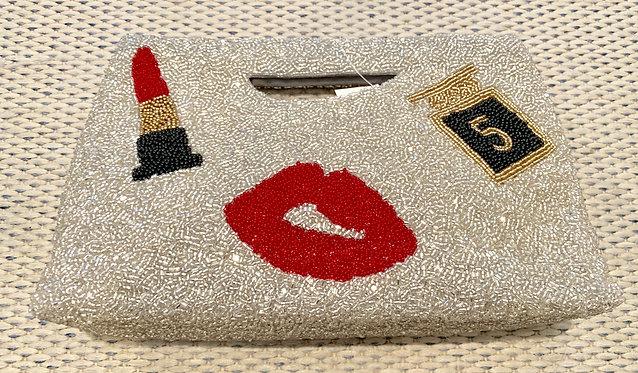 Cut Out Handle No. 5 Handbag