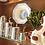 """Thumbnail: HÔTEL Silver 7"""" Vintage Coffee Pot (2 Pints) - Hotel Silver"""