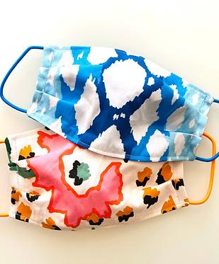 Dana Gibson Custom Fabric Face Masks - Additional Prints