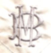 Monogram Font #52