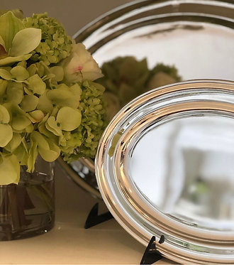 HÔTEL Oval Trays - Three Sizes Available