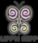 Logo Schmetterling grau.png