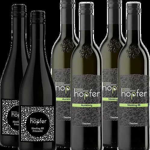 Best of Sämling 88 Weinpaket