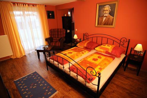Gästehaus Puccini - Suite Verdi