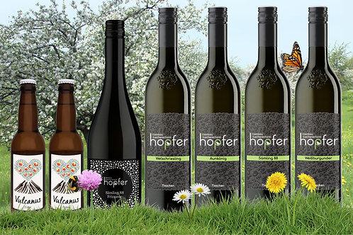 Frühlingsweinpaket