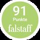 Falstaff 91 Punkte Plakette mit Logo.png
