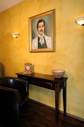 Gästehaus Puccini - Suite Puccini