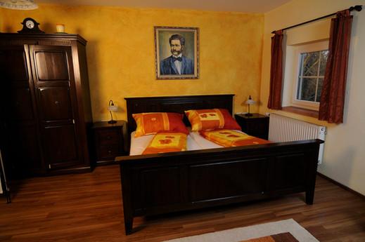 Gästehaus Puccini - Suite Strauss
