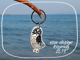Joining the Keyring Clan!