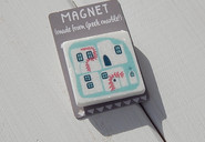 marble magnet