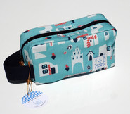 carry all zip pouch