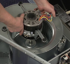 Fixing an Air Conditioner