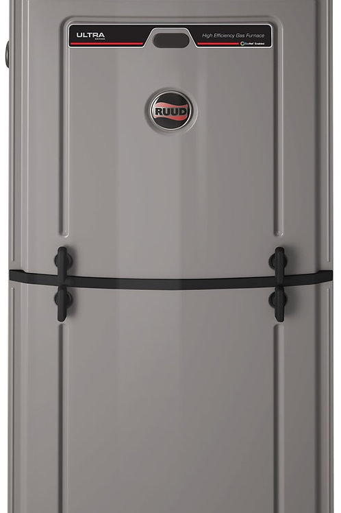 RUUD ULTRA SERIES MODULATING U97V GAS FURNACE