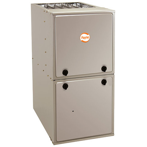 PG96VAT (2-Stage Variable-Speed Gas Furnace 96)