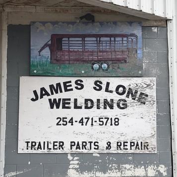 James Slone Welding